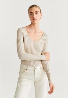 Пуловер Mango - WHITNEY