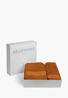 Набор полотенец Bellehome Карамель