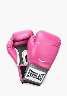 Перчатки боксерские Everlast PU Pro Style Anti-MB 12oz