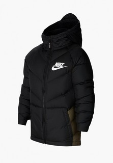 Пуховик Nike B NSW PARKA DOWN OW
