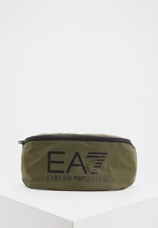 Сумка поясная EA7