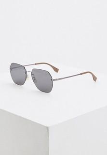 Очки солнцезащитные Fendi FF M0067/F/S 807
