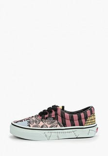 Кеды Vans UY ERA x Nightmare Before Christmas