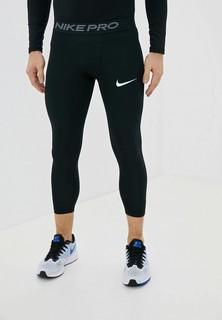 Тайтсы Nike M NP TGHT 3QT