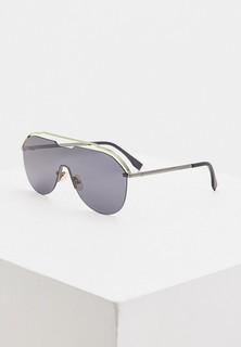 Очки солнцезащитные Fendi FF M0030/S KB7