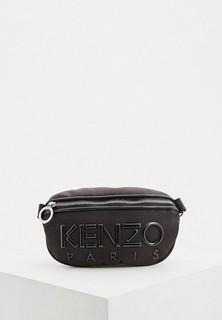 Сумка поясная Kenzo