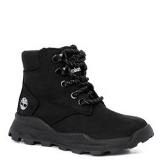 Ботинки TIMBERLAND Brooklyn Sneaker Boot черный
