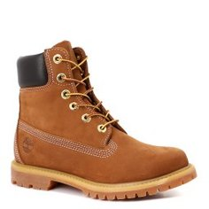 Ботинки TIMBERLAND 6 Inch Premium Boot светло-коричневый