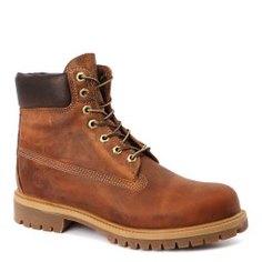 Ботинки TIMBERLAND Heritage 6 inch Premium коричневый