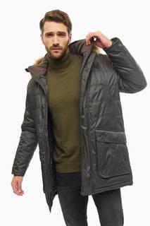 Куртка TRF9-112 темно-серый Alpex