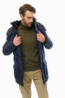 Куртка 1012122-19762 TOM Tailor