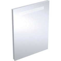 Зеркало Geberit Renova Compact 50 с подсветкой (862350000)