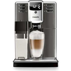 Кофемашина Philips EP5064/10