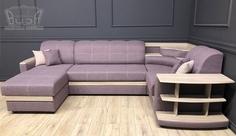 Угловой модульный диван Виза 01 П