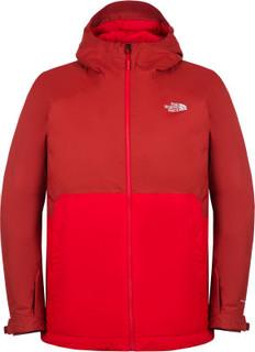 Куртка утепленная мужская The North Face Millerton, размер 52