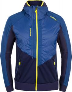 Куртка утепленная мужская Ziener Nalik, размер 48