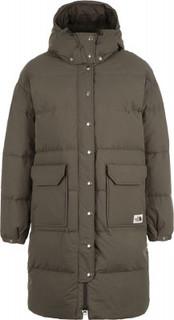 Куртка пуховая женская The North Face Siera, размер 42