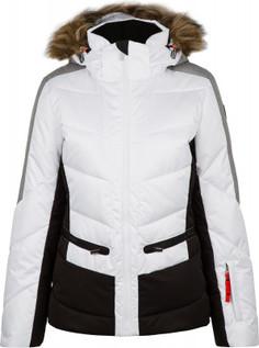 Куртка утепленная женская IcePeak Electra, размер 50