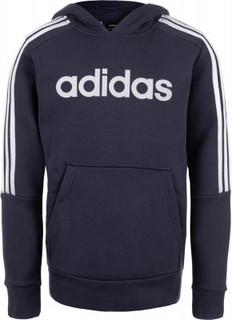 Худи для мальчиков Adidas 3-Stripes, размер 164
