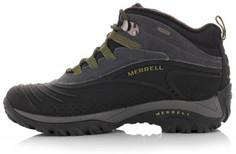 Ботинки утепленные мужские Merrell Storm Trekker 6, размер 40