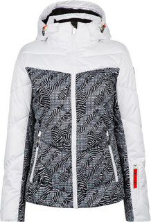 Куртка утепленная женская IcePeak Elizabeth, размер 42
