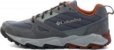 Ботинки мужские Columbia Ivo Trail, размер 40