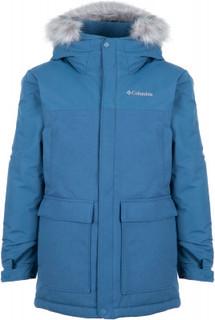 Куртка пуховая для мальчиков Columbia Boundary Bay, размер 150-157