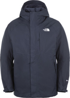 Куртка 3 в 1 мужская The North Face Mountain Light Triclimate®, размер 50