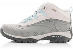Ботинки утепленные женские Merrell Storm Trekker 6, размер 40