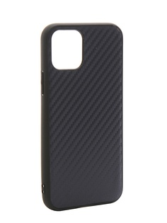 Аксессуар Чехол G-Case для APPLE iPhone 11 Pro Carbon Dark Blue GG-1162