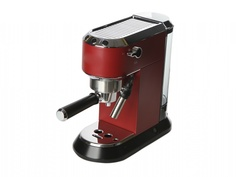Кофемашина DeLonghi Dedica EC 685 Red