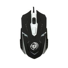 Мышь Dialog MGK-05U Black USB