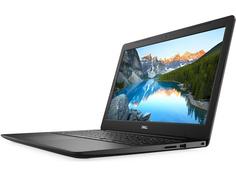 Ноутбук Dell Inspiron 3595 3595-1758 (AMD A9-9425 3.1 GHz/4096Mb/128Gb SSD/No ODD/AMD Radeon R5/Wi-Fi/Bluetooth/Cam/15.6/1366x768/Linux)