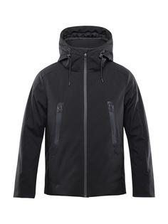 Одежда Xiaomi 90 Points Temperature Control Jacket Black XXL - Куртка с подогревом