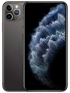 Сотовый телефон APPLE iPhone 11 Pro Max - 256Gb Space Grey MWHJ2RU/A