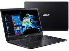 Ноутбук Acer Extensa EX215-51K-38NW Black NX.EFPER.00D (Intel Core i3-7020U 2.3 GHz/4096Mb/500Gb/Intel HD Graphics/Wi-Fi/Bluetooth/Cam/15.6/1920x1080/Windows 10 Home 64-bit)