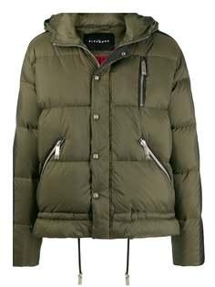John Richmond куртка-пуховик