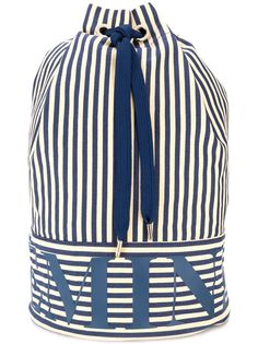 Marlies Dekkers пляжная сумка дафл в полоску