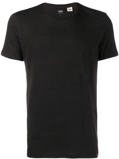 Levis классическая футболка
