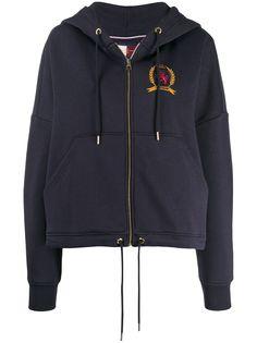 Tommy Hilfiger куртка с капюшоном