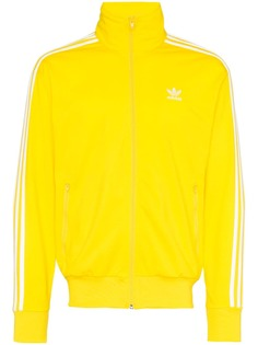 adidas спортивная куртка с полосками