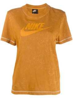Категория: Футболки с логотипом Nike