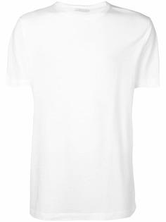 John Elliott классическая однотонная футболка
