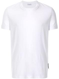 Dolce & Gabbana футболка с круглым вырезом