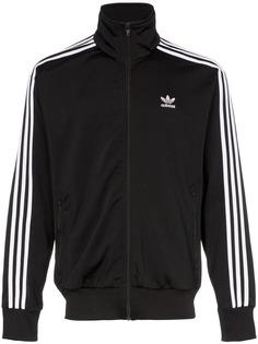 adidas спортивная куртка Firebird с полосками