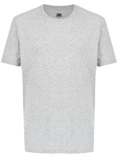 Track & Field однотонная футболка
