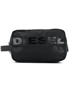 Diesel сумка с принтом