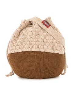 Familiar трикотажная сумка для бутылочек