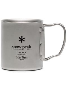 Snow Peak кружка Ti-Double 300