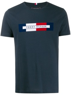 Категория: Футболки с логотипом Tommy Hilfiger